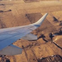 Landing in Calgary, Alberta (Source: instagram.com/maitomike)